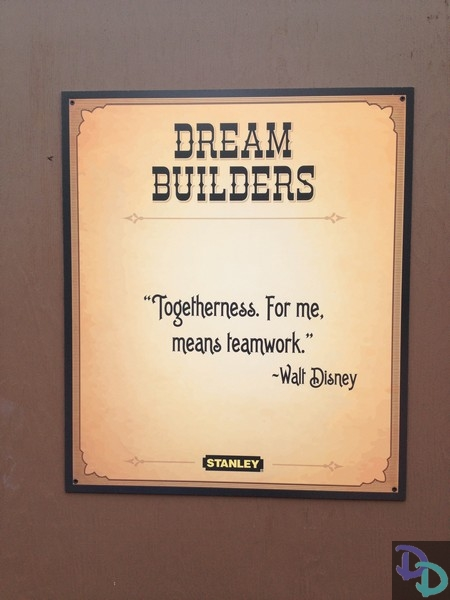 Quotes to Live by from Walt Disney and around Walt Disney ...