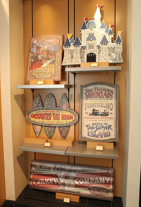 Currently The Signs Are Available At Art Of Disney In Downtown And Animation Gallery Disneys Hollywood Studios