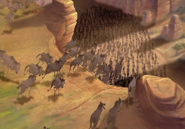 12 things you may not have known about  u0026 39 the lion king