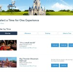 new fastpass plus system