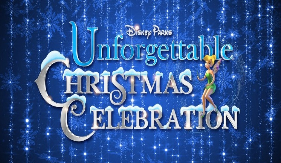 Dates And Details Known For Filming Of Disney Parks Christmas Day Parade And Holiday Specials ...