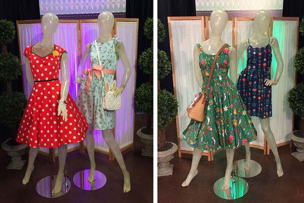 New Disney Womenu0026#39;s Collection Arrives With A Disney Bounding Feel - Dress Shop Delights - Doctor ...