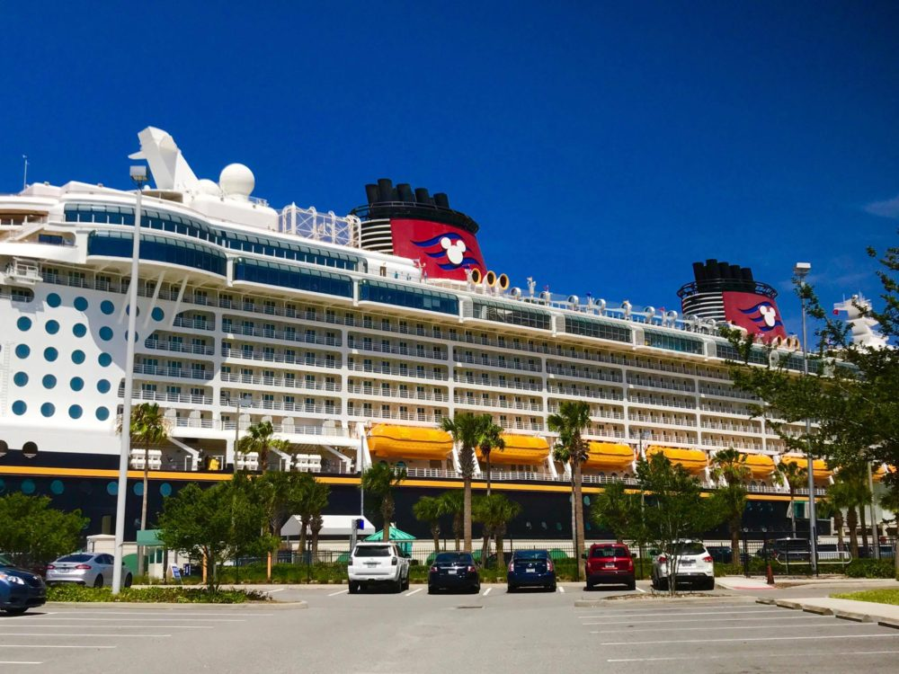 It's Time To Set Sail With Disney Cruise Line-All New 2019 ... |Castaway Cay Disney Cruise Line
