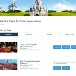 walt disney world my experience fastpass locked out cheat system
