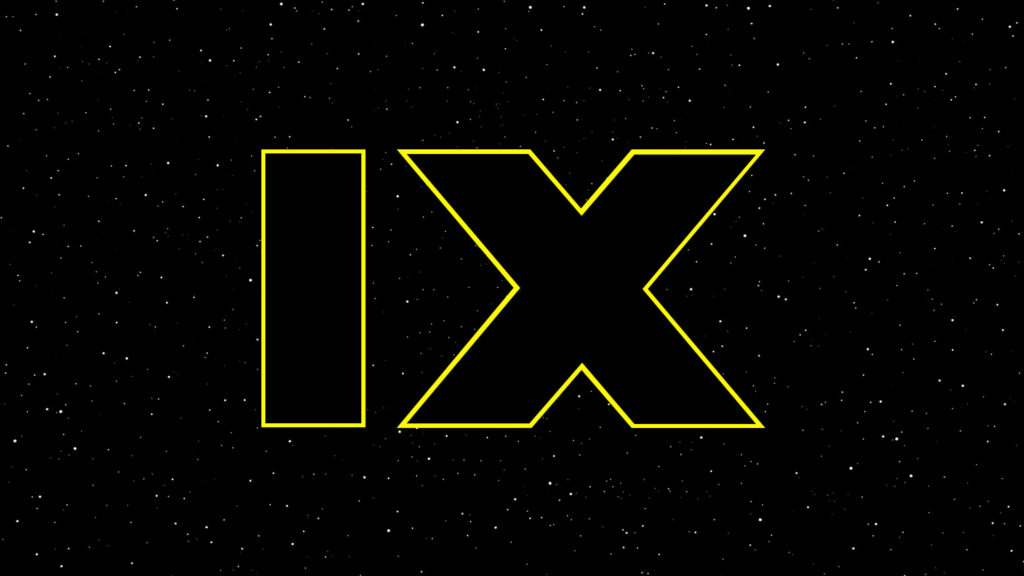 STAR WARS EPISODE IX Cast Announced - Including CARRIE FISHER