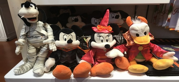 Disney Cruise Line Halloween Merchandise.Check Out The 2018 Halloween Merchandise At Walt Disney World