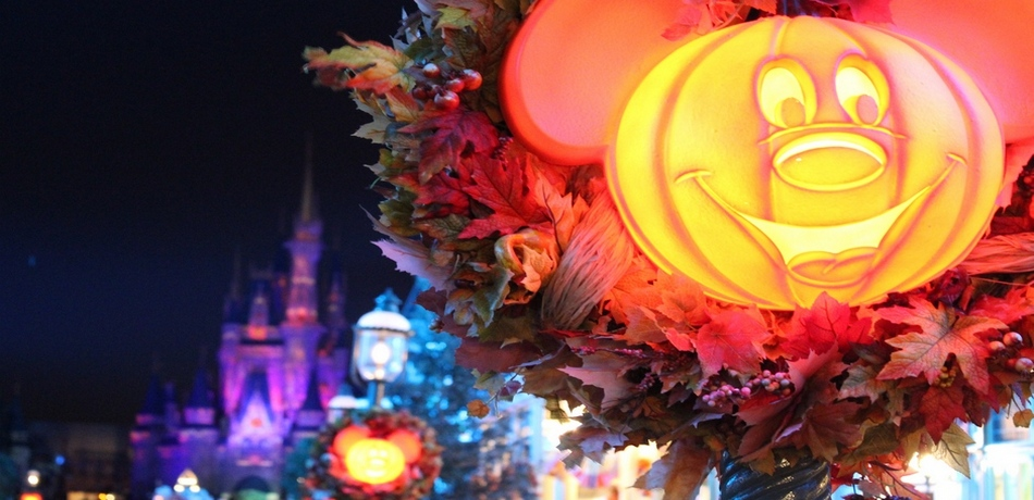 mickeys not so scary halloween party 2018 schedule times parade fireworks