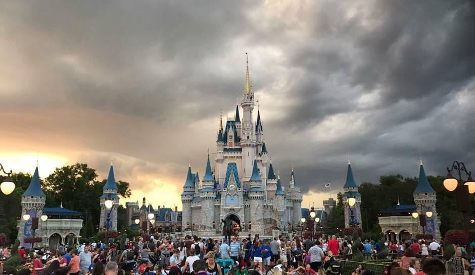 How much did a ticket to magic kingdom cost the year you were born walt disney world magic kingdom ticket price history year you were born publicscrutiny Image collections