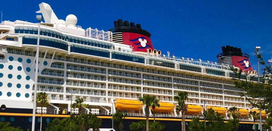 Disney Cruise 2020.Disney Cruise Line To Sail From New Orleans And Hawaii In