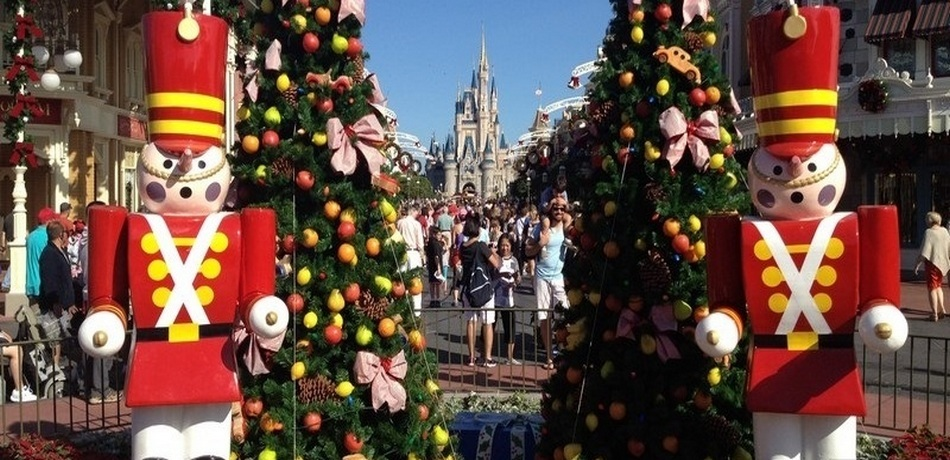 magic kingdom walt disney world phase closing christmastime ultimate vacation package 2019
