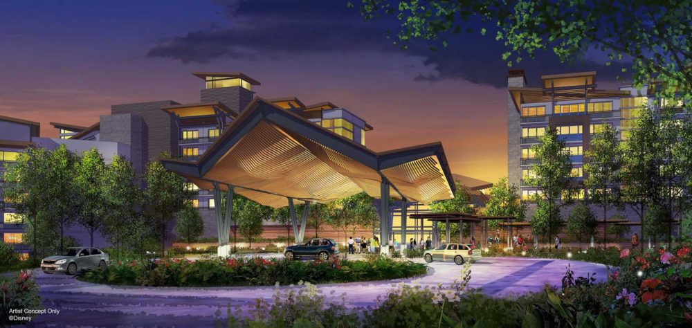 Disney Announces Brand New Walt Disney World Resort Being Built On Old River Country Location