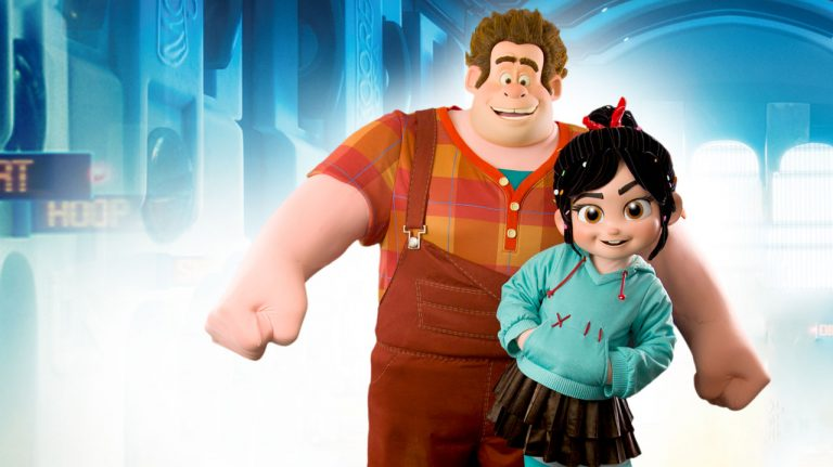 Wreck It Ralph And Vanellope Meet And Greet Coming To