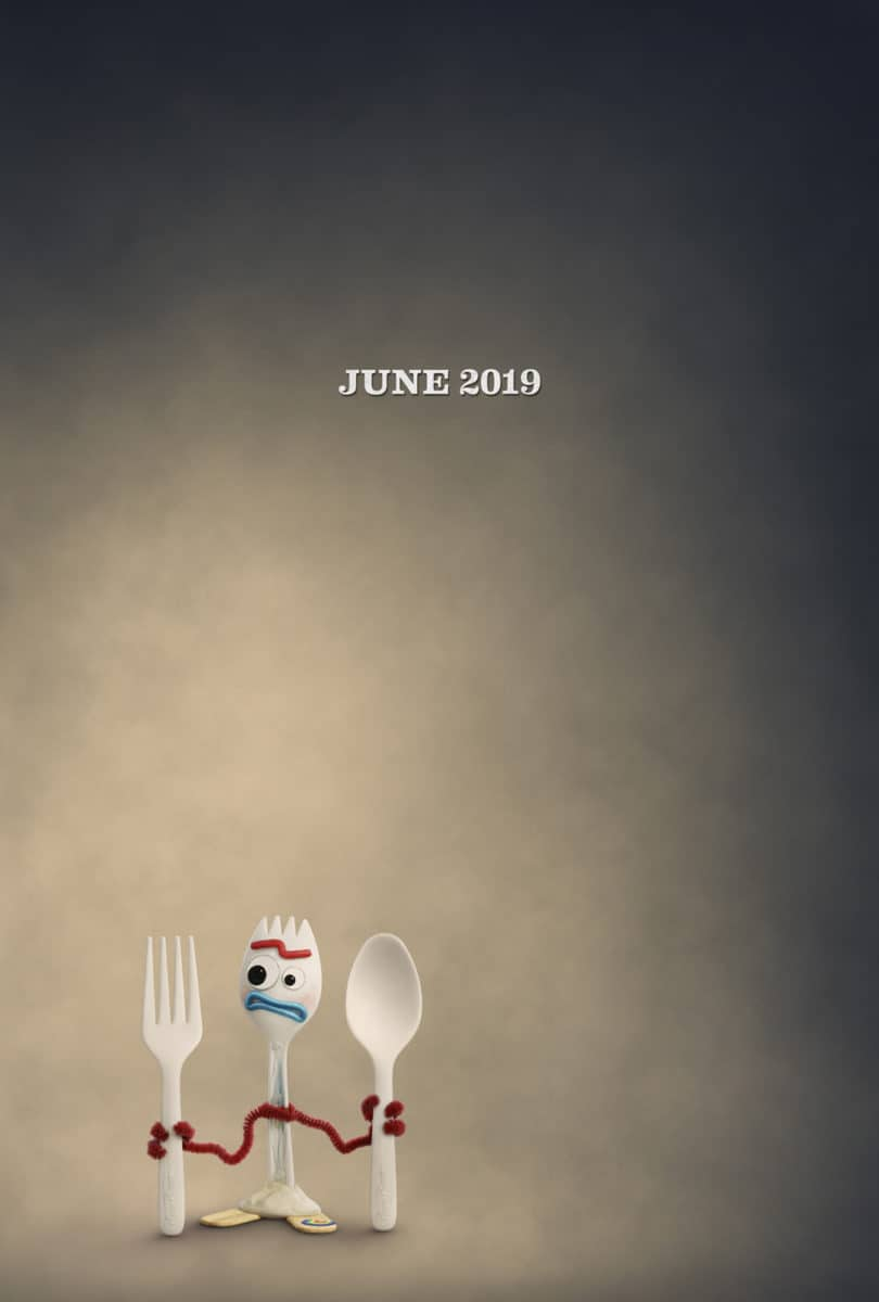 39 Toy Story 4 39 Character Posters Released For Buzz
