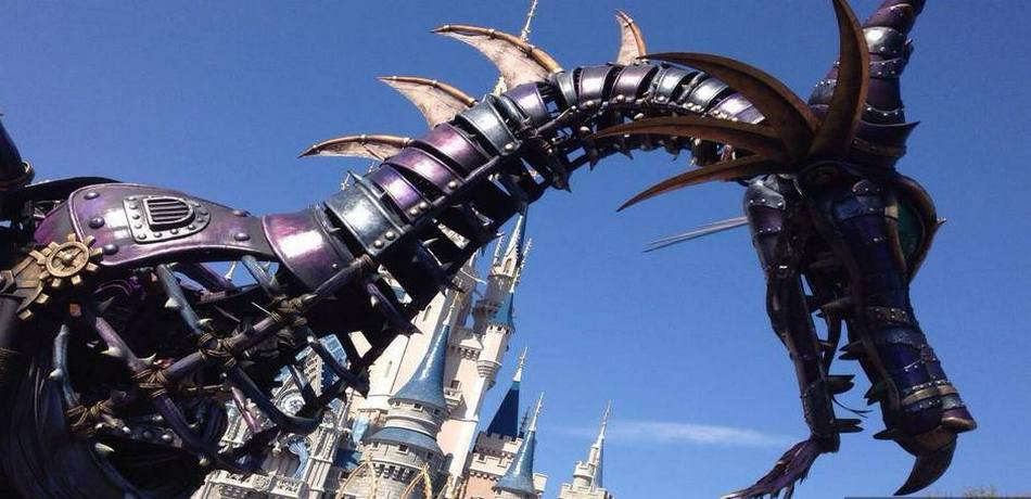 Magic Kingdom Adds Extra Showing Of Festival Of Fantasy Parade For December 15