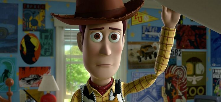 Tom Hanks Posts Pic From Final Reading Of 'Toy Story 4' - Is