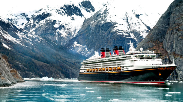 Disney Alaska Cruise 2020.Disney Cruise Line Releases Itineraries For Summer 2020 With