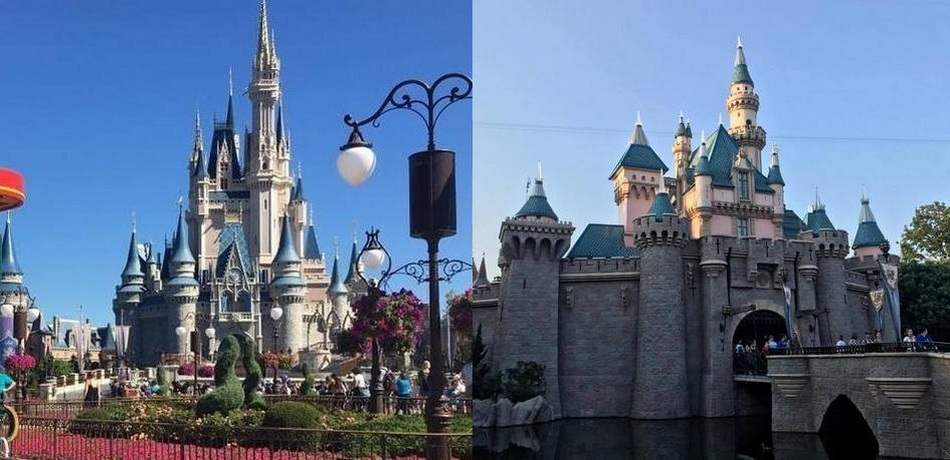Walt Disney World And Disneyland Set To Strictly Enforce Stroller