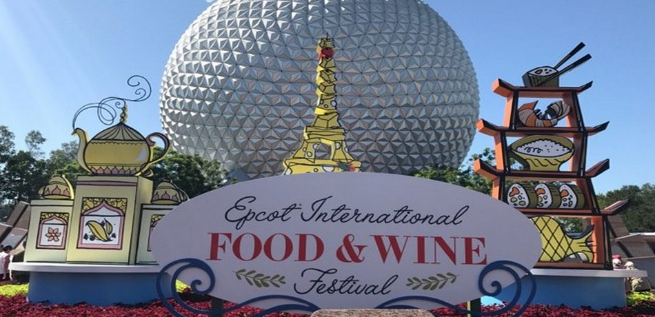 Dates And Details Finally Revealed For 2019 Epcot
