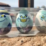 haunted mansion easter eggs giveaway