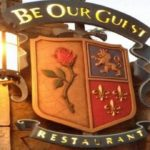 be our guest restaurant new breakfast lunch items menu