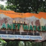 rafiki's planet watch reopening date