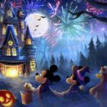 mickey's not so scary halloween party new events
