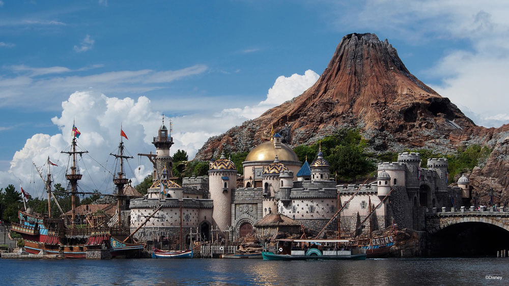 Disney Provides Incredible Virtual Backgrounds For Your ...